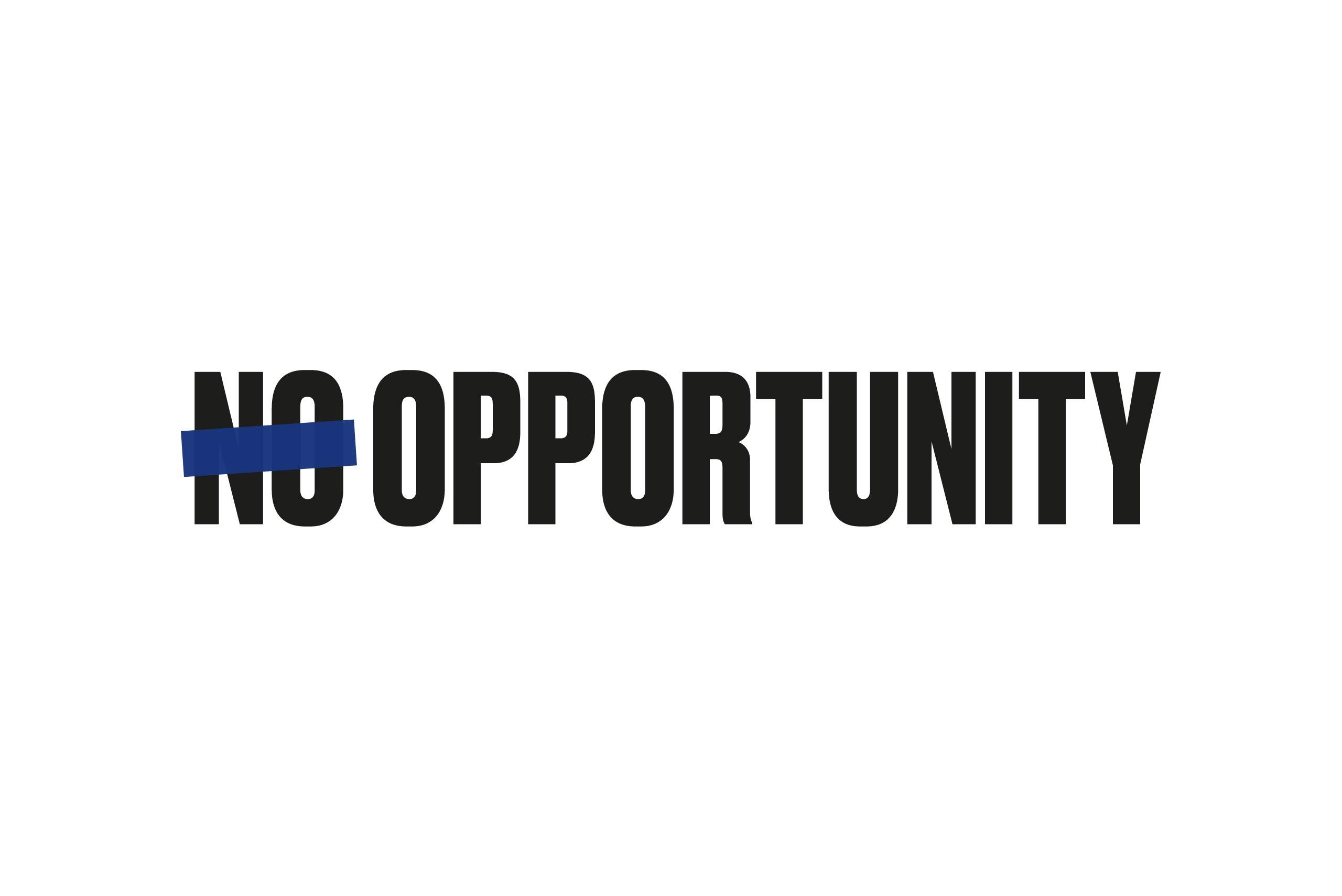 Studio Rollmo-No Opportunity1