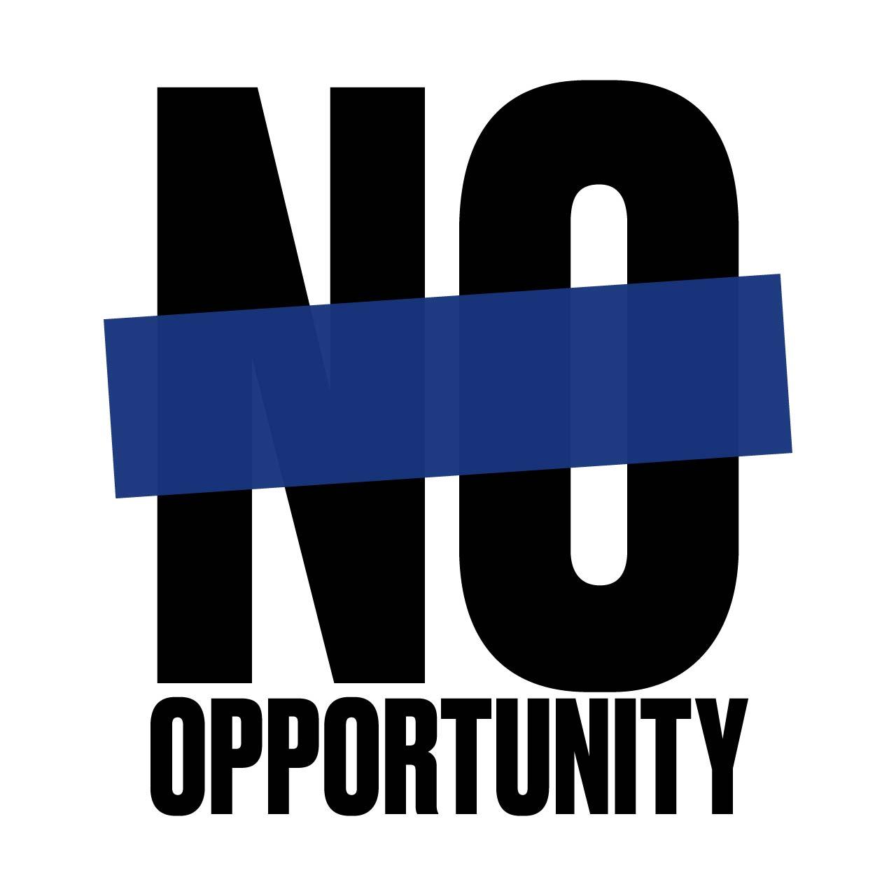 Studio Rollmo-No Opportunity2