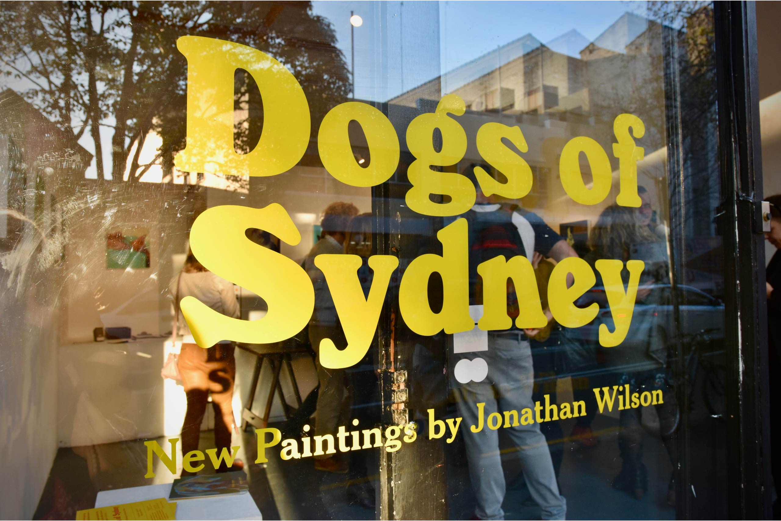 Studio Rollmo-Dogs of Sydney1