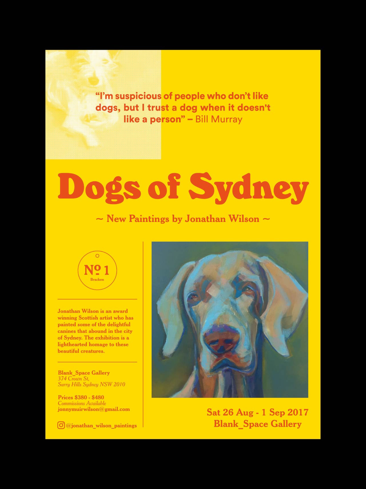 Studio Rollmo-Dogs of Sydney12