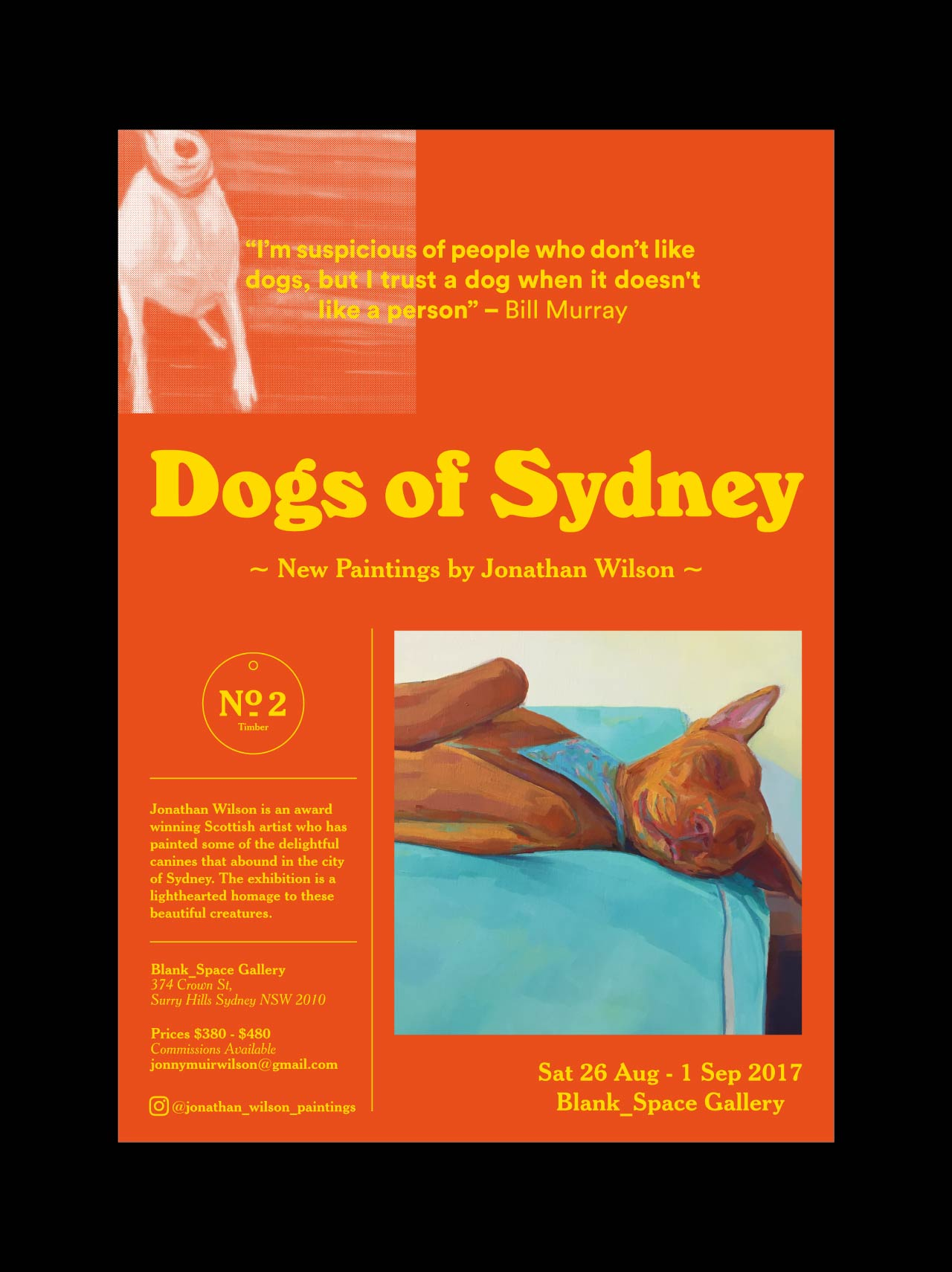 Studio Rollmo-Dogs of Sydney4