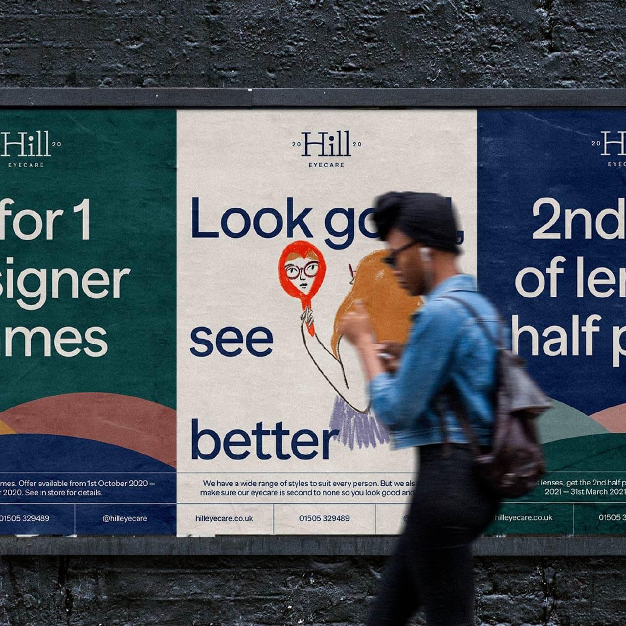Hill Eyecare